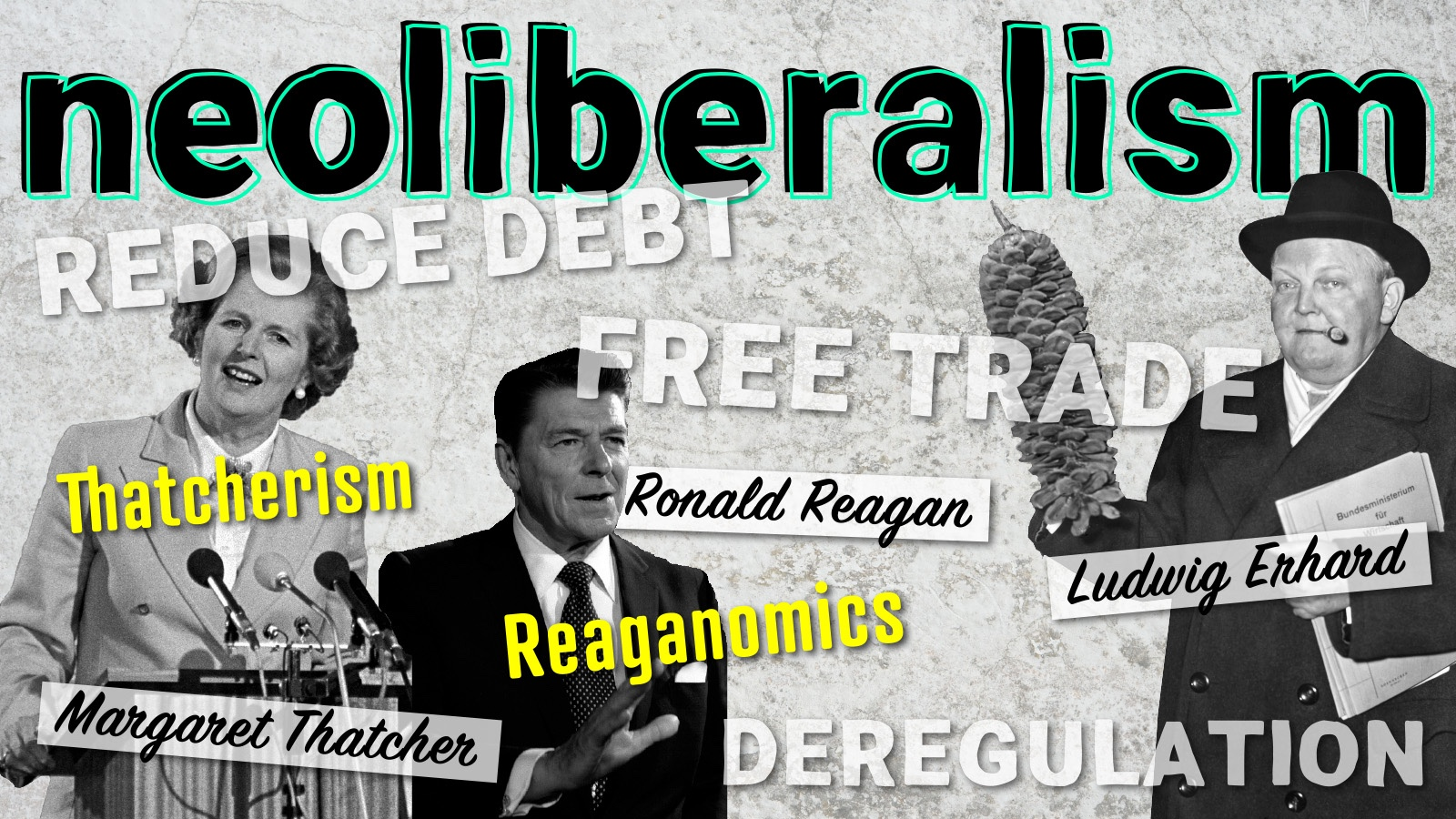 neoliberalism description