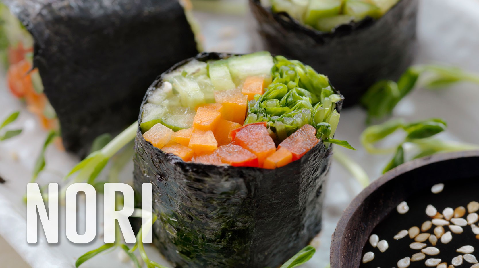 foods that start with n nori