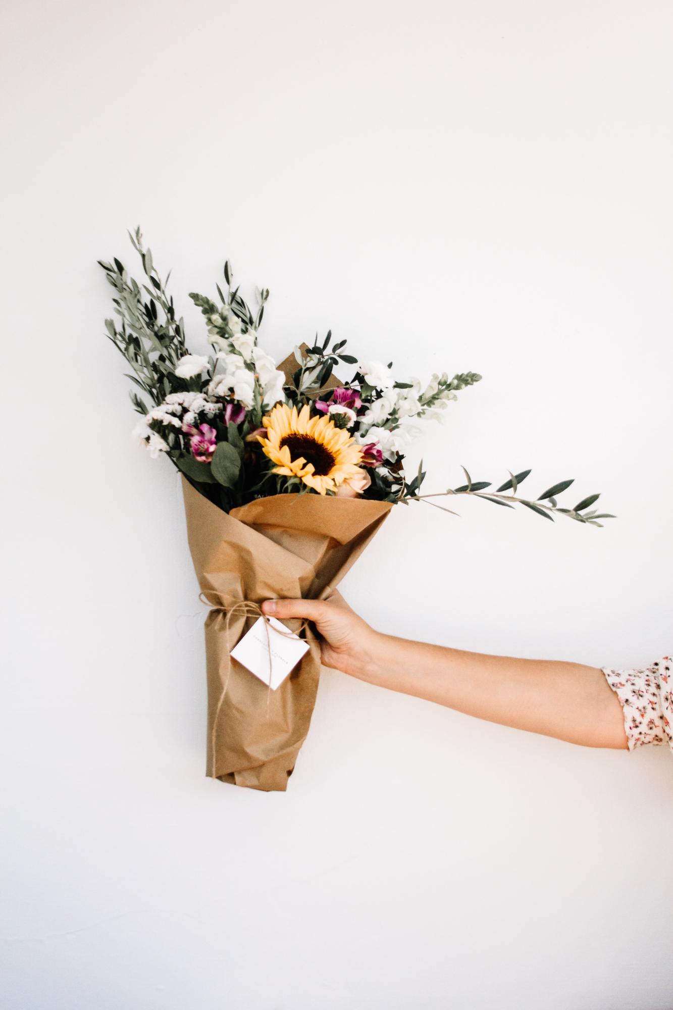 Atelier Floral Spécial Automne