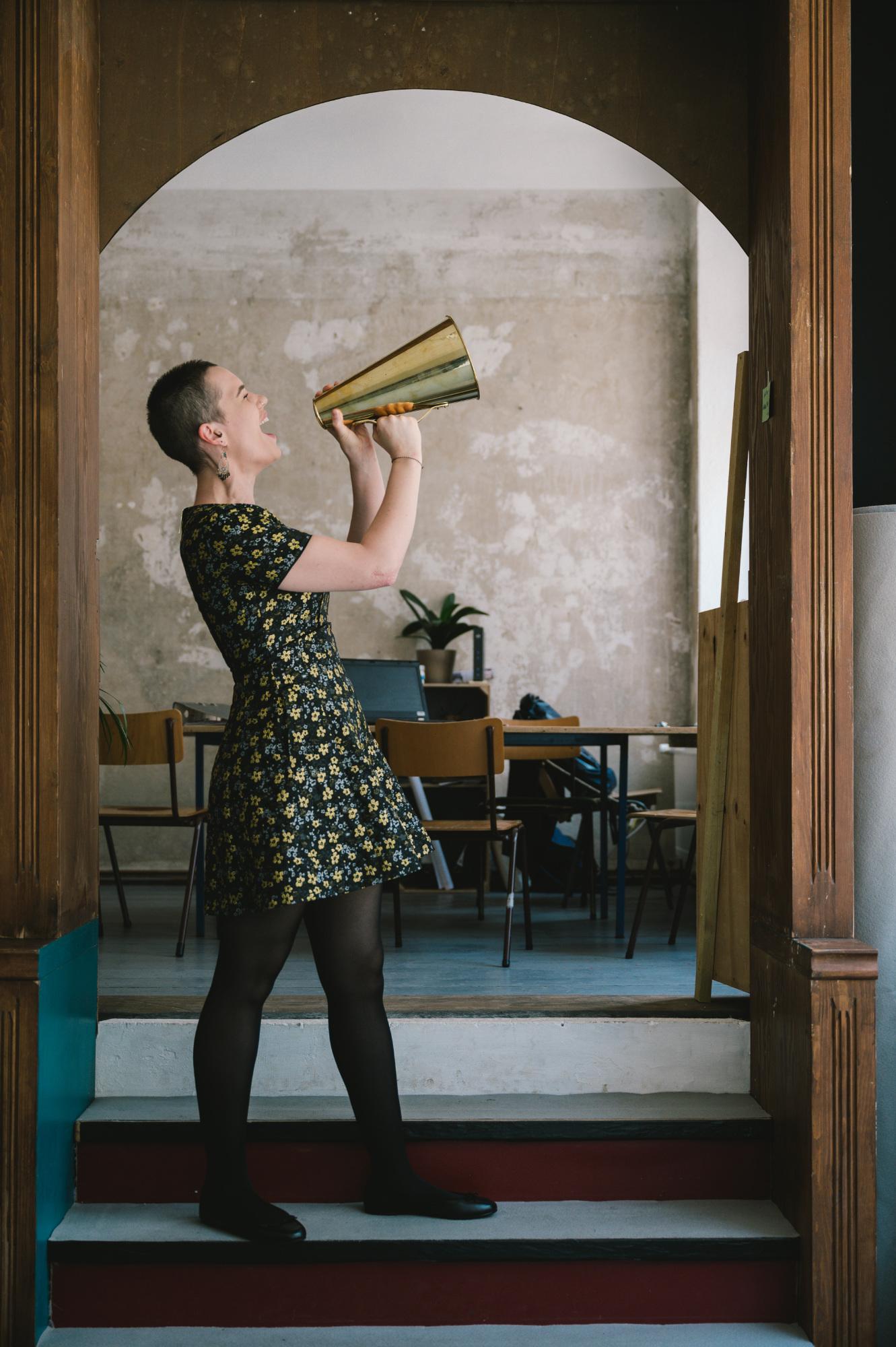 Poetry Slam Luxembourg: Slam vs. Kabarett