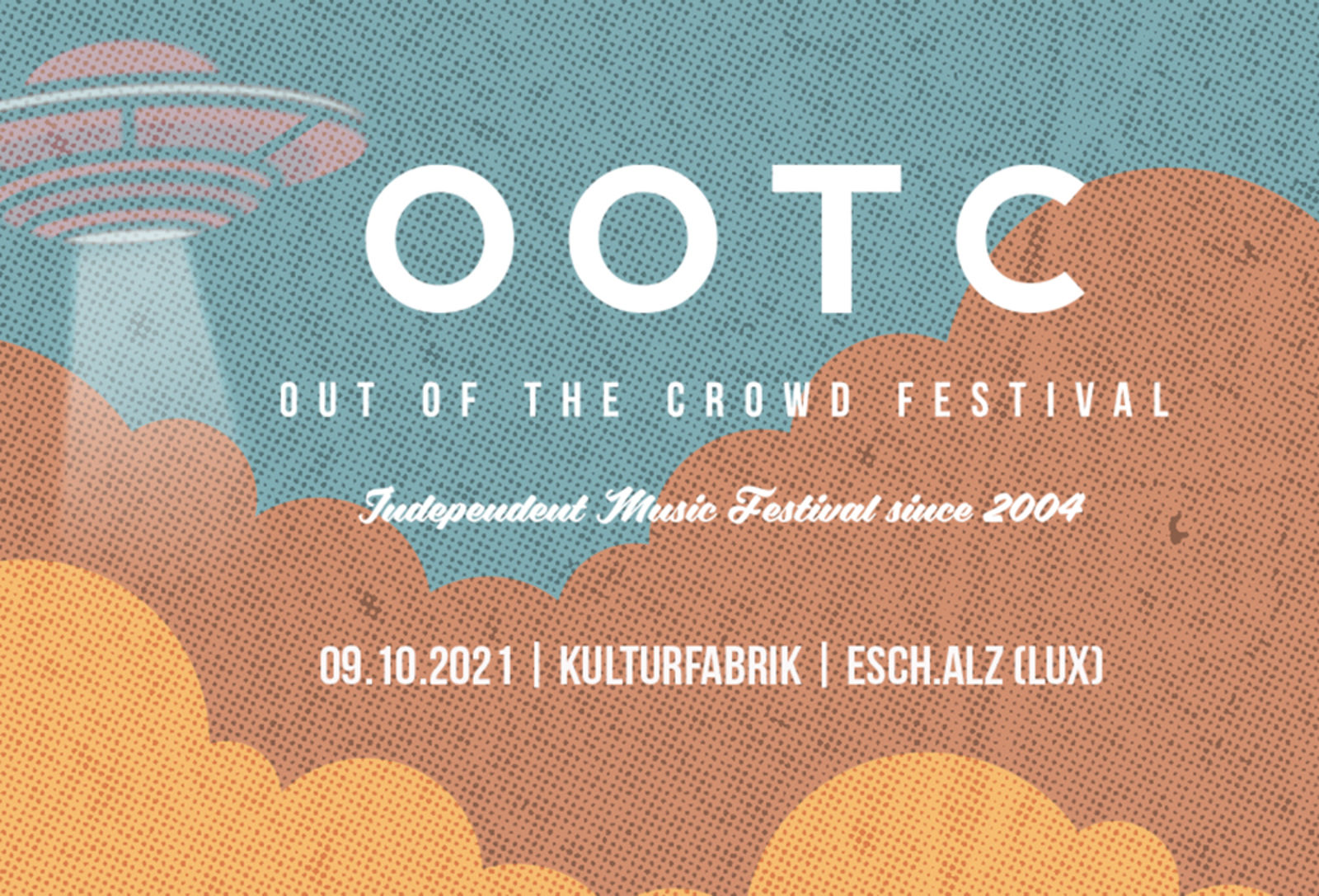 Out of the Crowd Festival