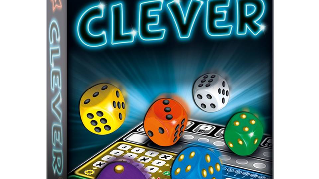 Image of Clever