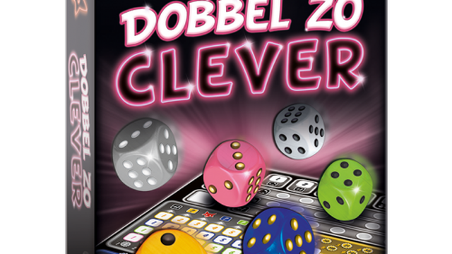 Image of Dobbel Zo Clever