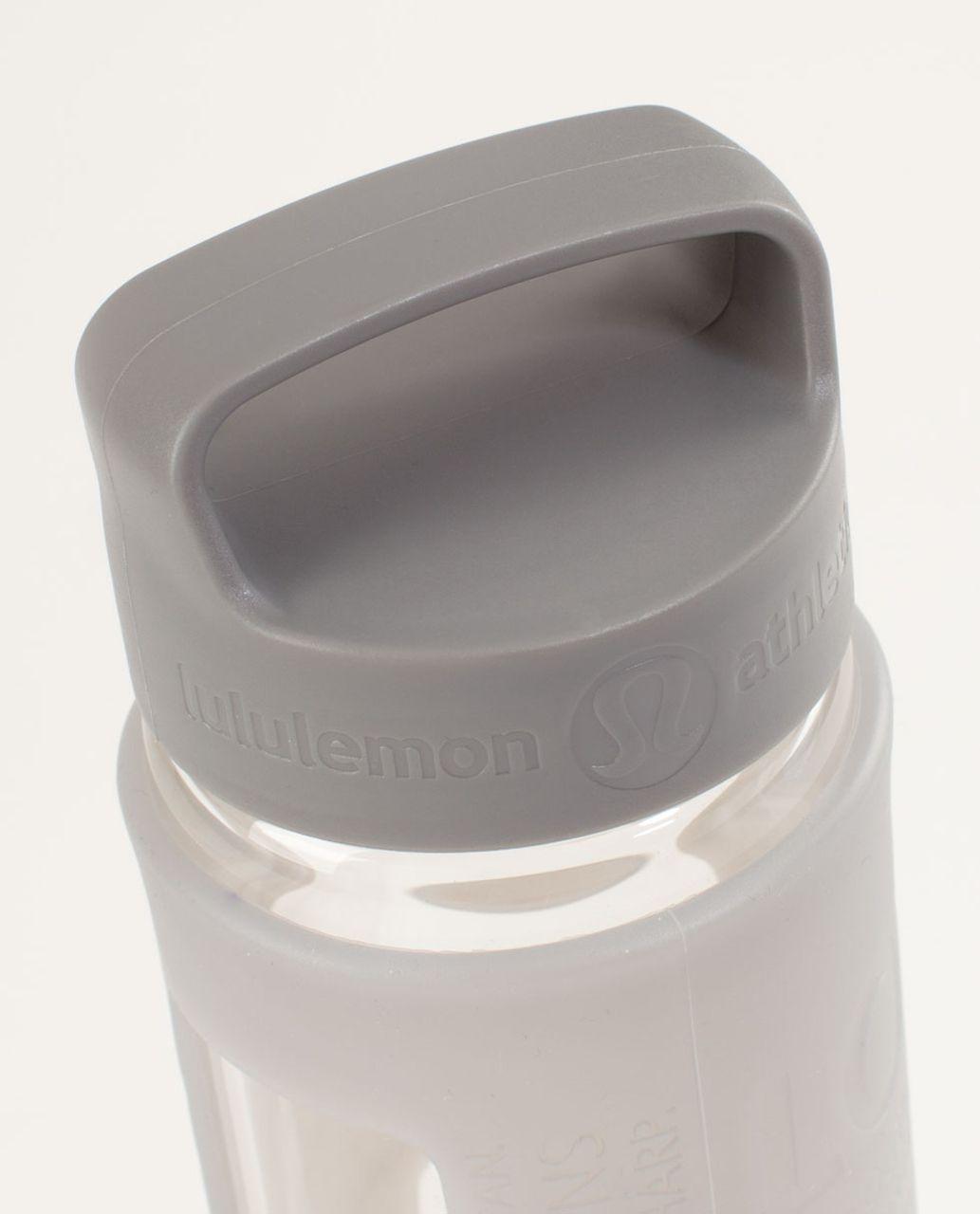 Lululemon Pure Balance Waterbottle - Fossil