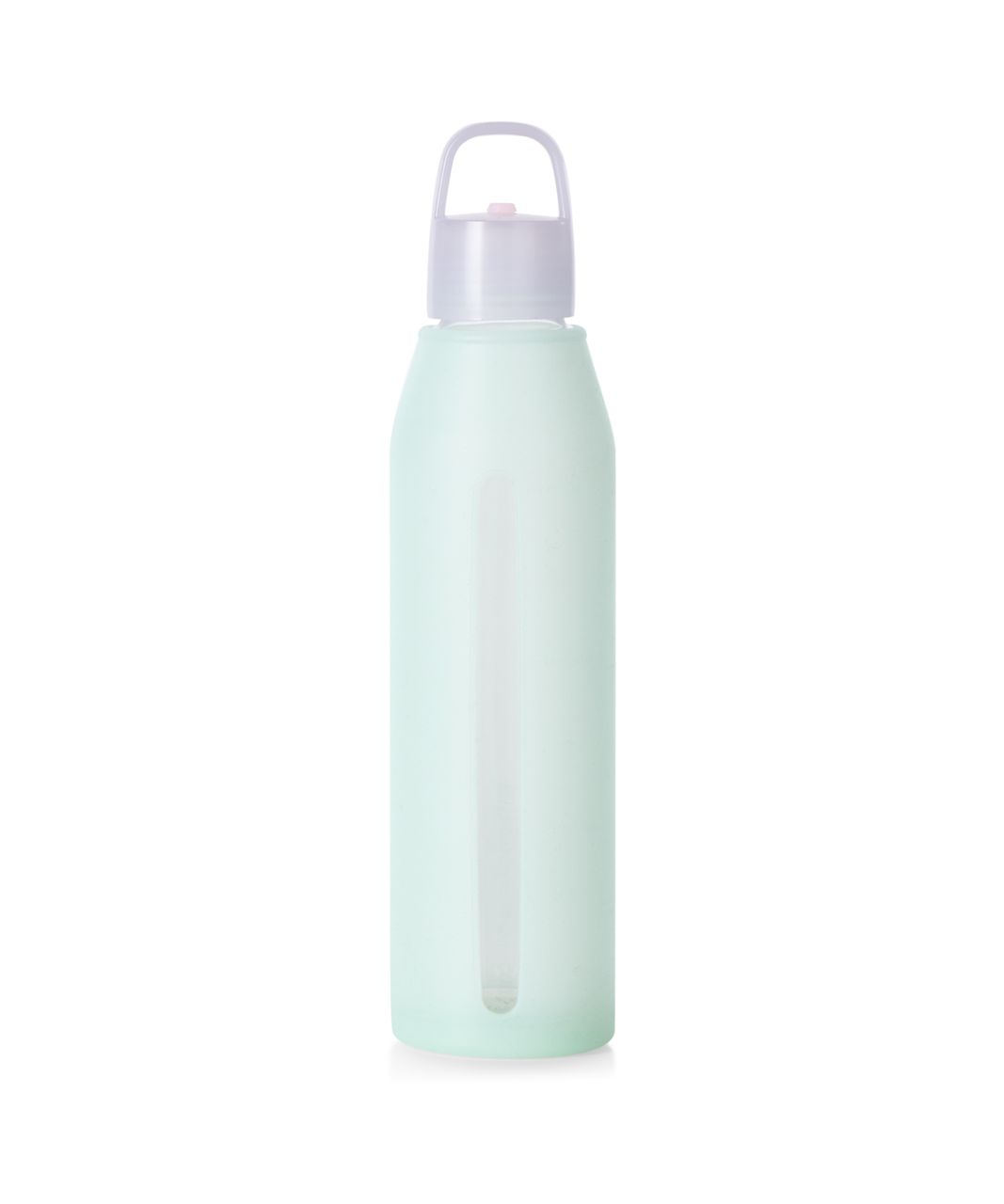 Lululemon H2Om Waterbottle - Menthol / Flash Light