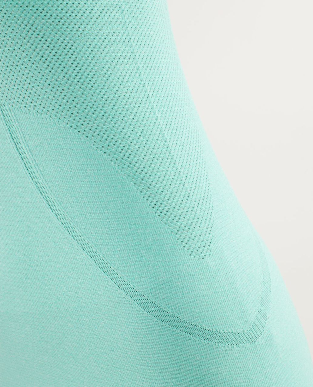 Lululemon Run:  Swiftly Tech Long Sleeve - Menthol