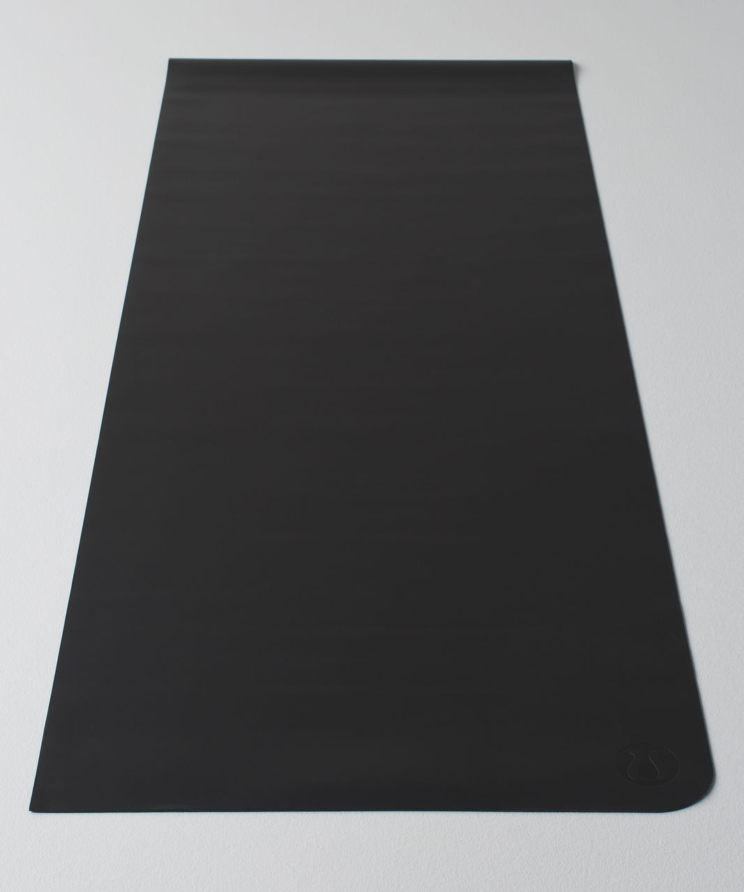 Lululemon The Mat 3mm - Black