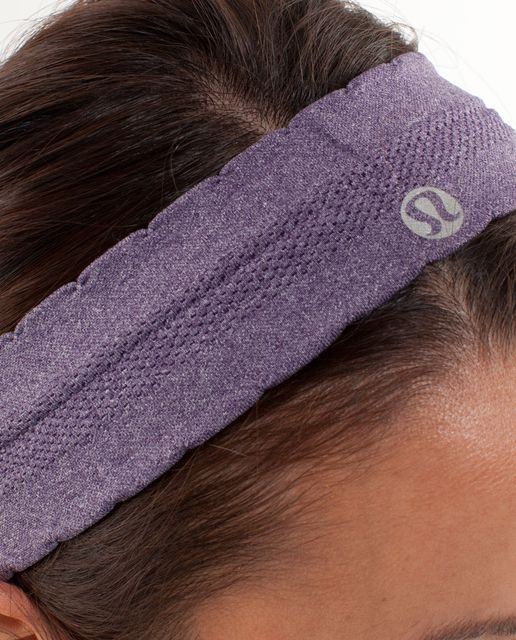 cd4c52ce Swiftly Headband - Concord Grape. Swiftly Headband - Heathered Paris  Perfection. Swiftly Headband - Heathered Black