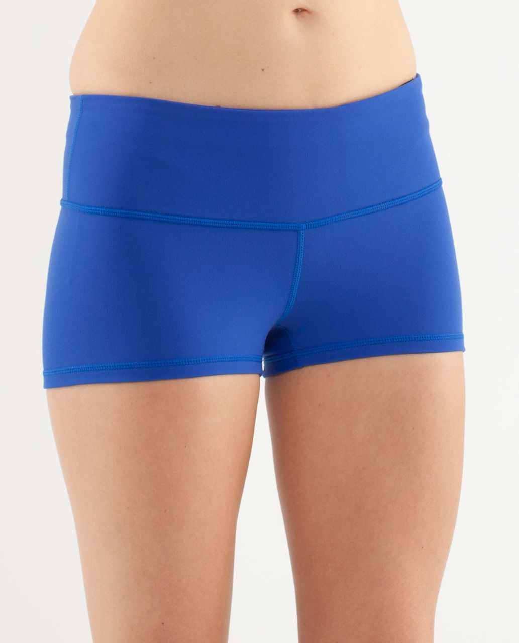 Lululemon Boogie Short - New Blue