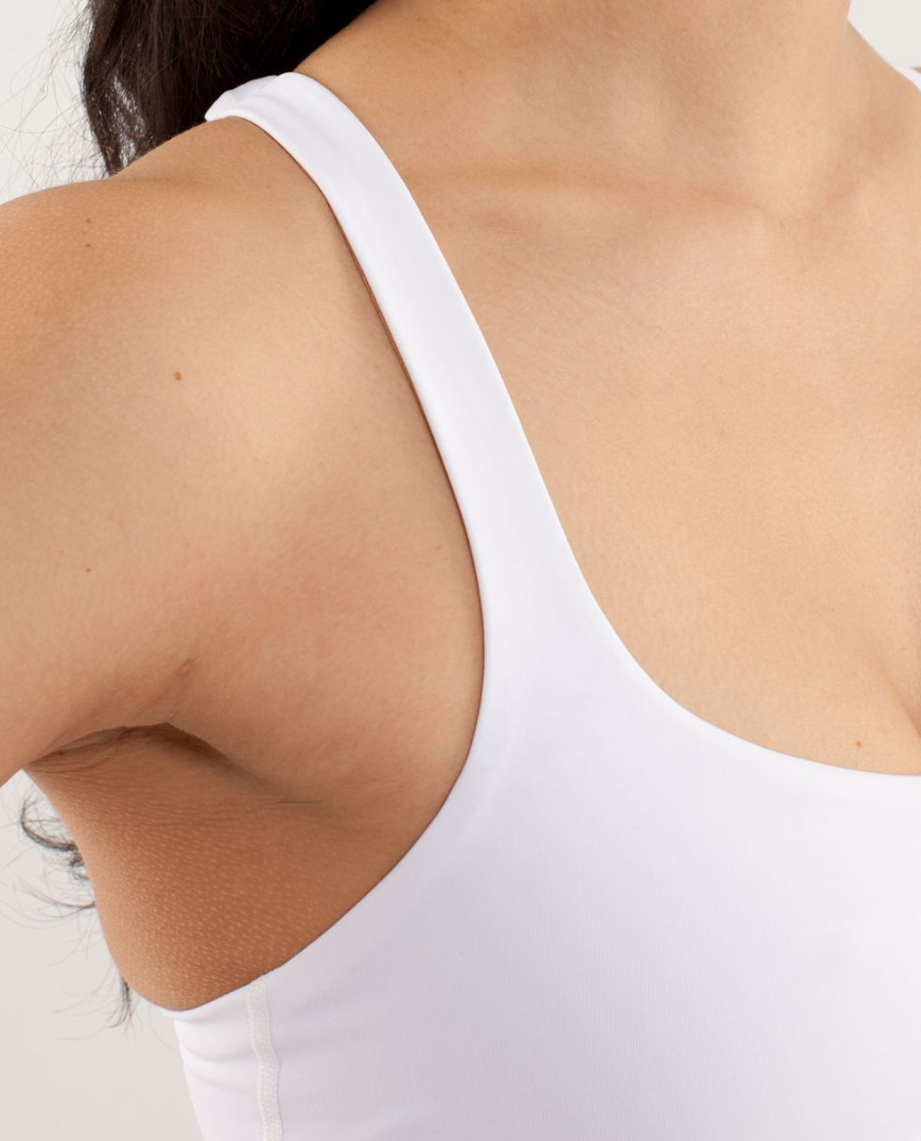 Lululemon Free To Be Bra (First Release) - White