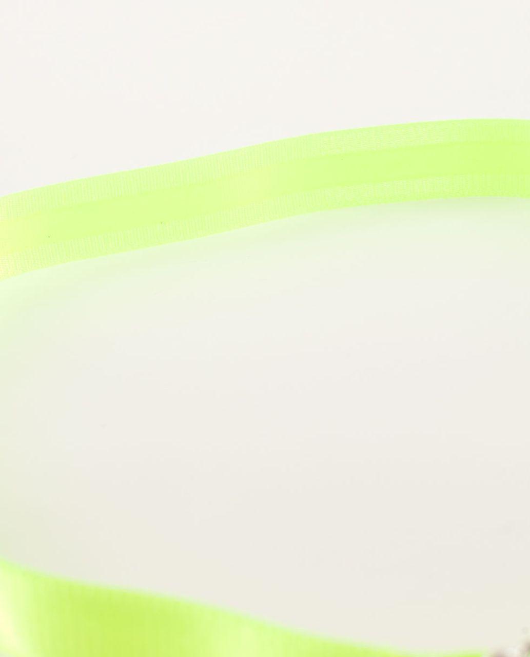 Lululemon Skinny Satin Pirouette - Ray