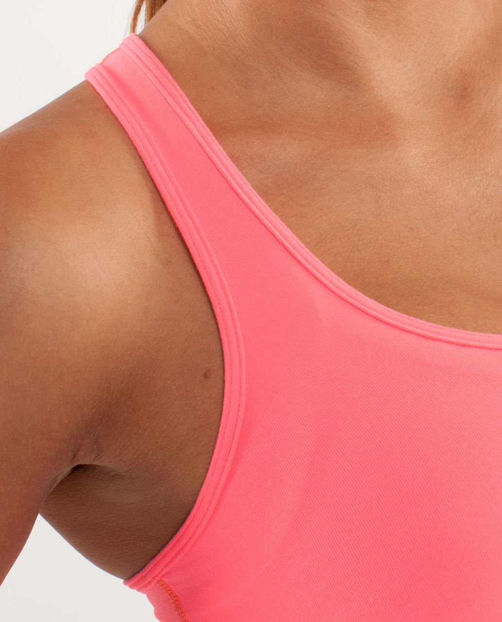 Lululemon Cool Racerback (First Release) - Flash Light