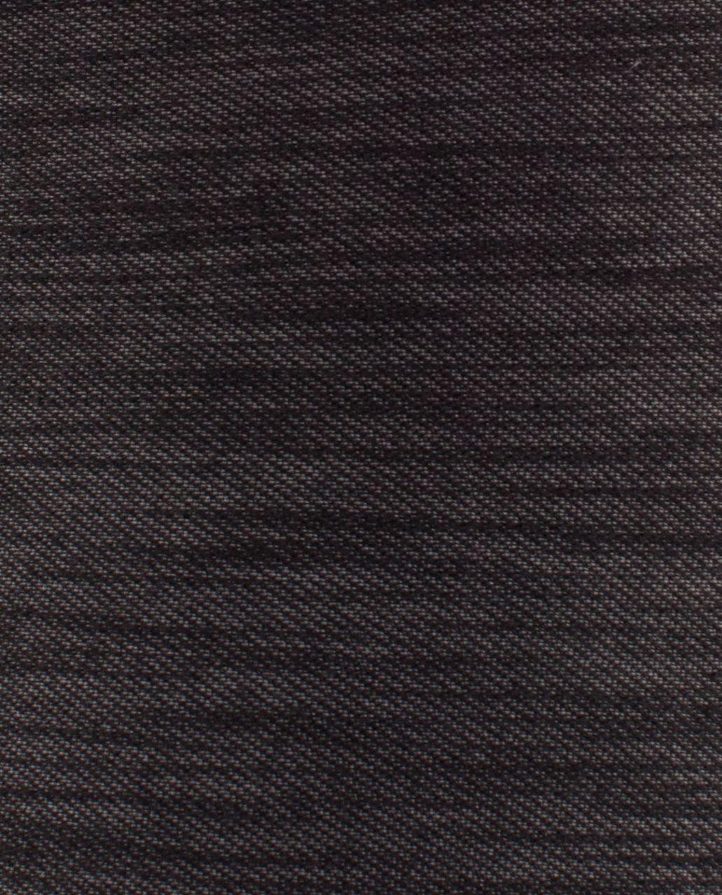 Lululemon Wunder Under Pant *Denim - Black Slub Denim