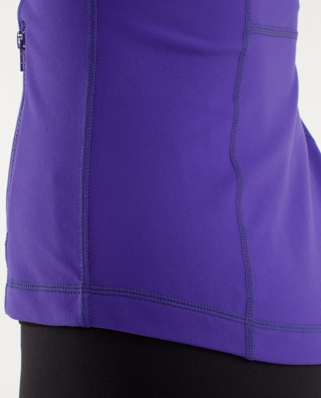 Lululemon Define Jacket - Bruised Berry