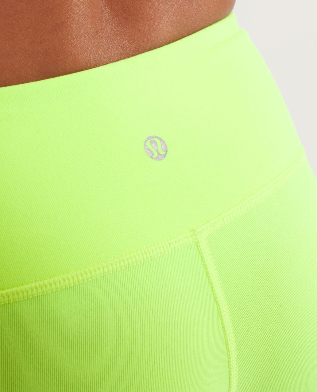 Lululemon Wunder Under Crop - Ray