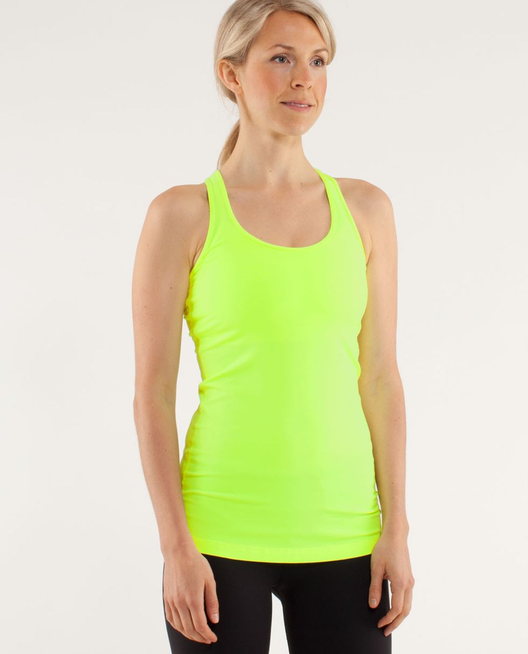 Lululemon Cool Racerback (First Release) - Ray