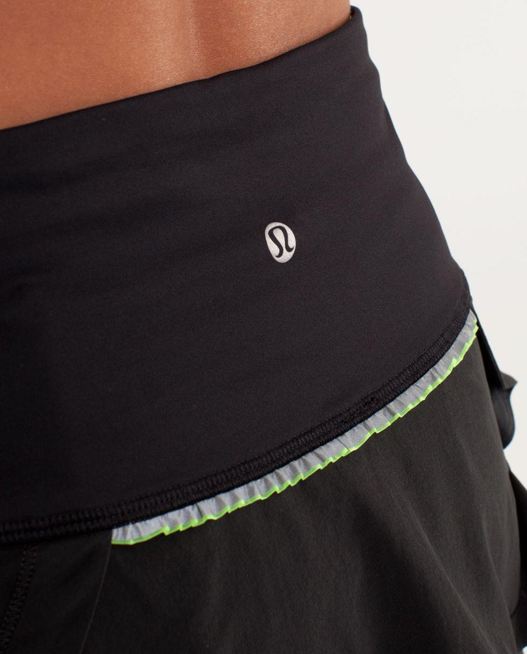 Lululemon Presta Skirt - Black