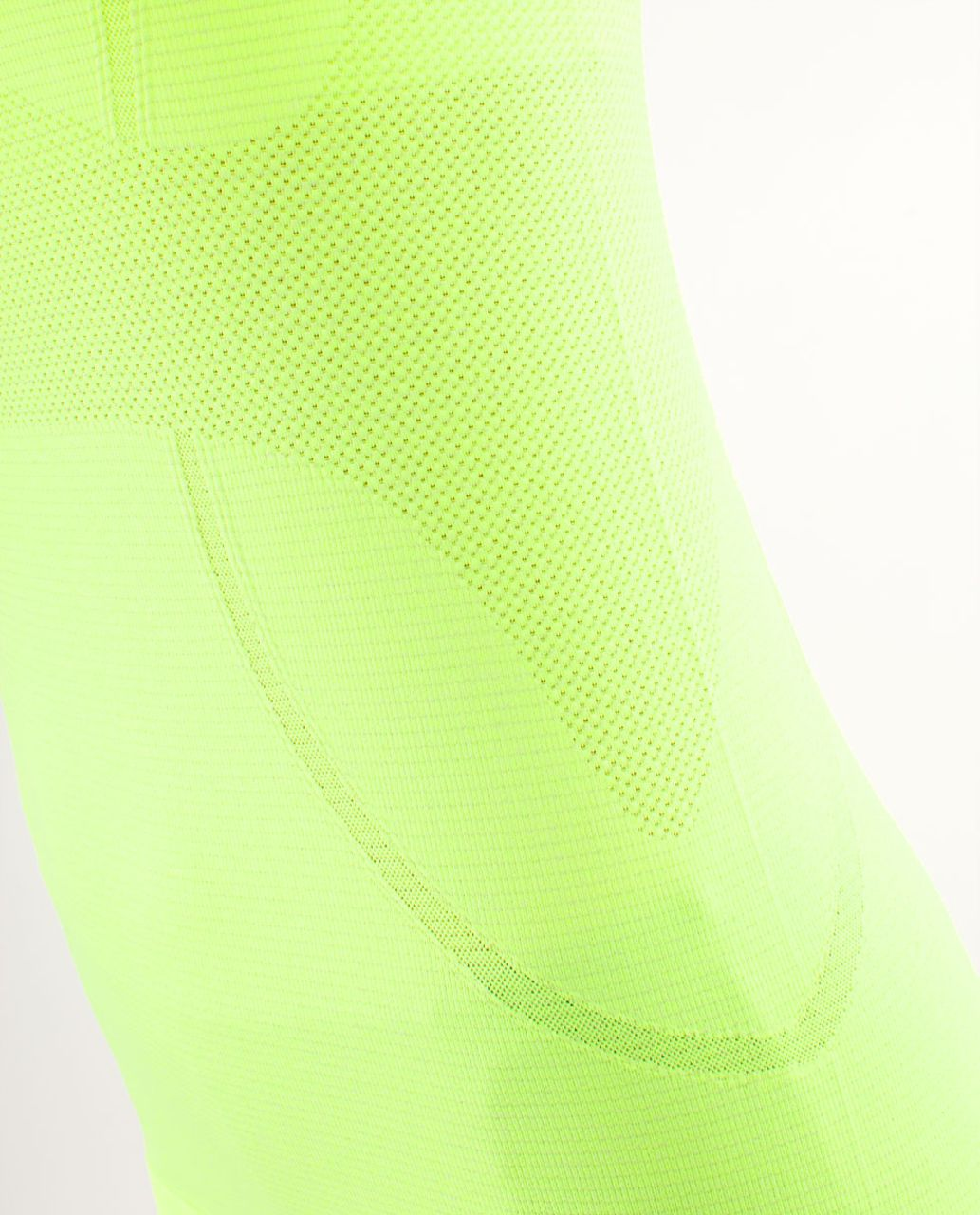 Lululemon Run:  Swiftly Tech Long Sleeve - Ray