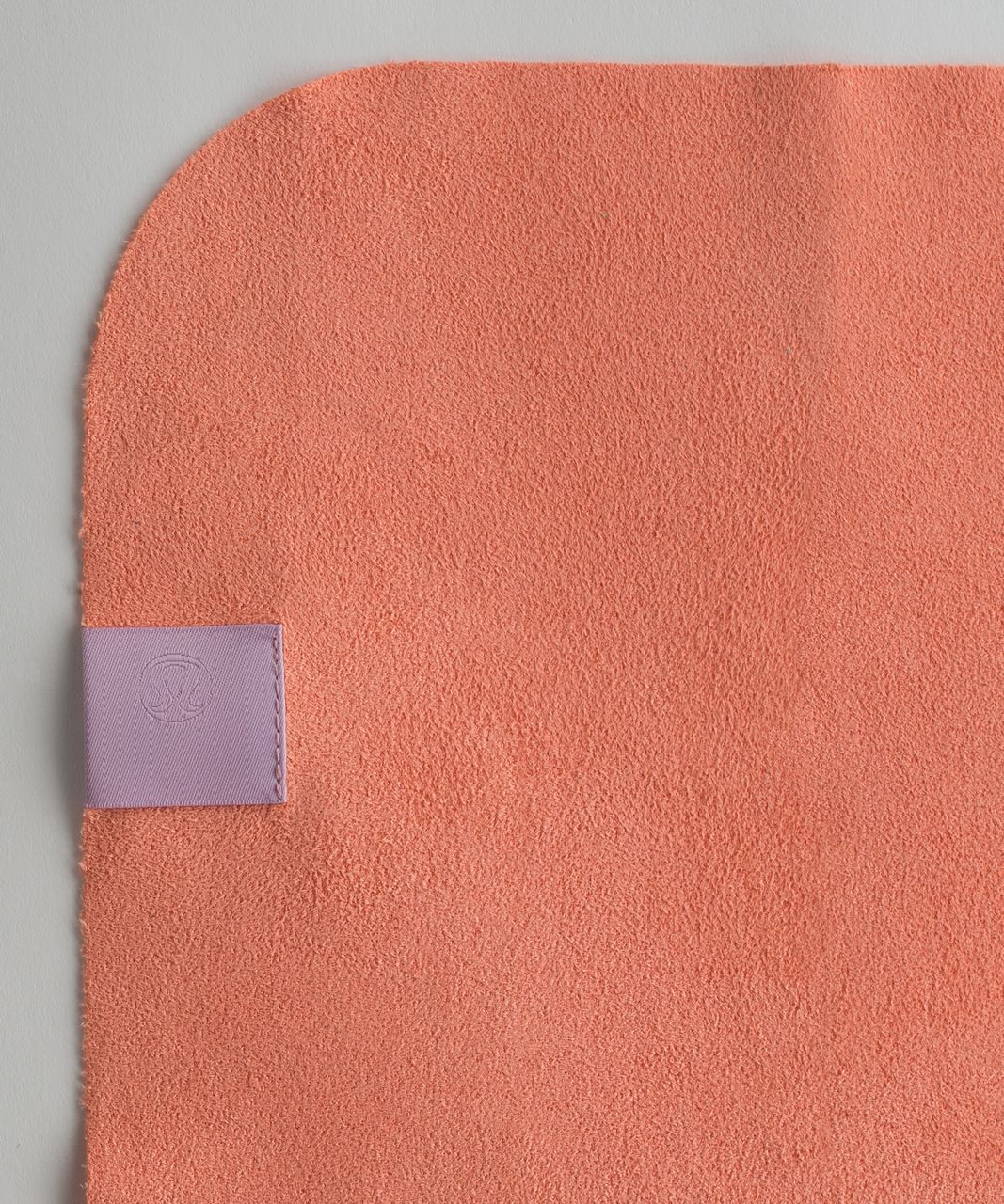 Lululemon The (Small) Towel - Plum Peach