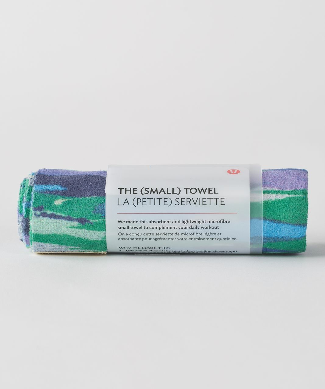 Lululemon The (Small) Towel - Seven Wonders Angel Wing Multi