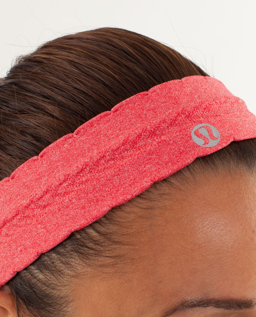 Lululemon Swiftly Headband *Special Edition - Currant