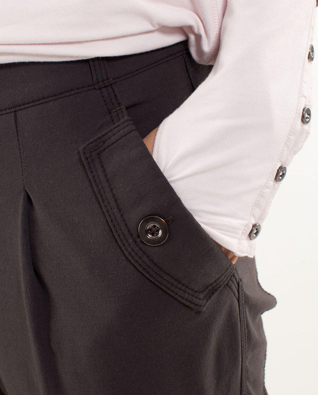 Lululemon Pedal Power Pant - Black