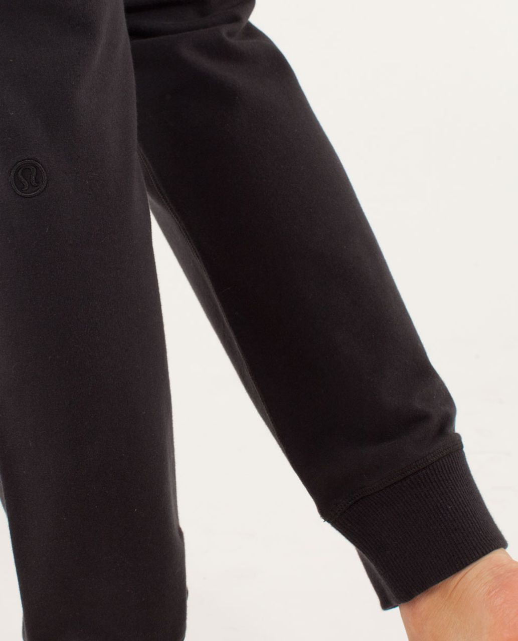 5af4e17f020e2 Lululemon Tea Lounge Pant - Black - lulu fanatics