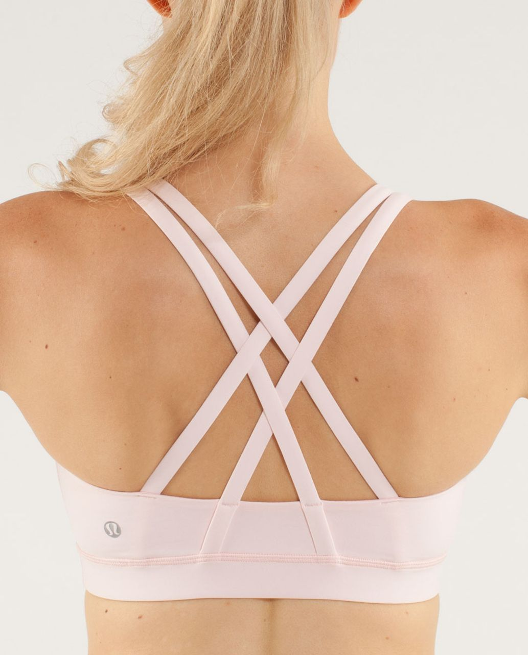 Lululemon Energy Bra (First Release) - Pretty Pink