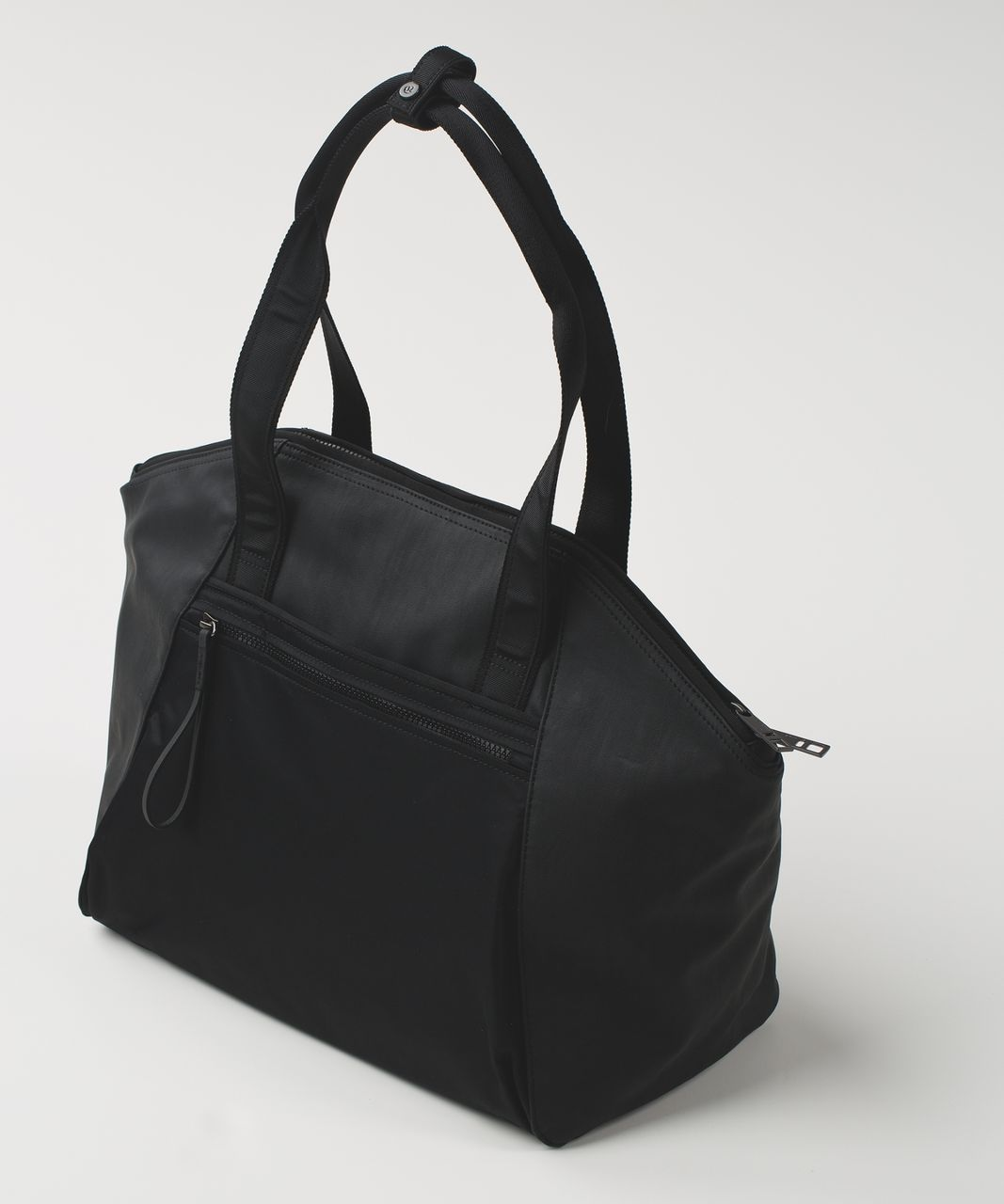 Lululemon Free To Be Bag Black First Release