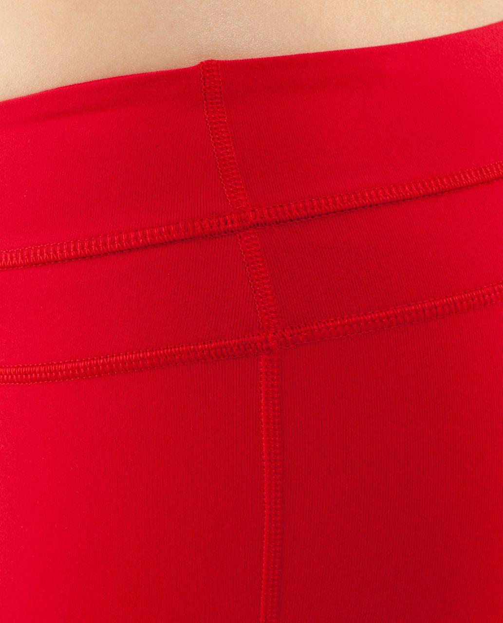 Lululemon Groove Pant (Regular) - Currant