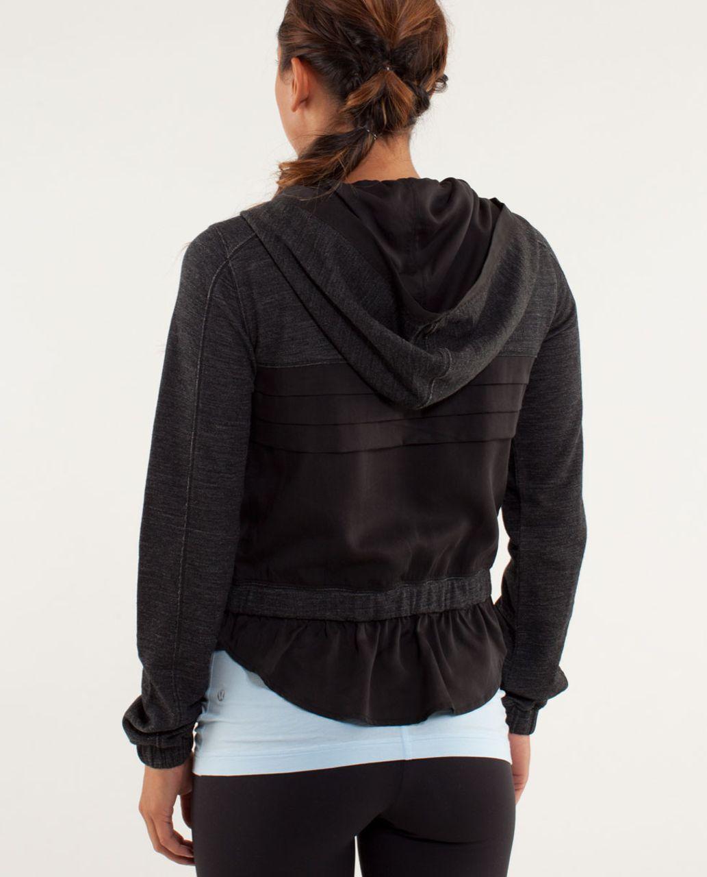 Lululemon Sattva Jacket - Black