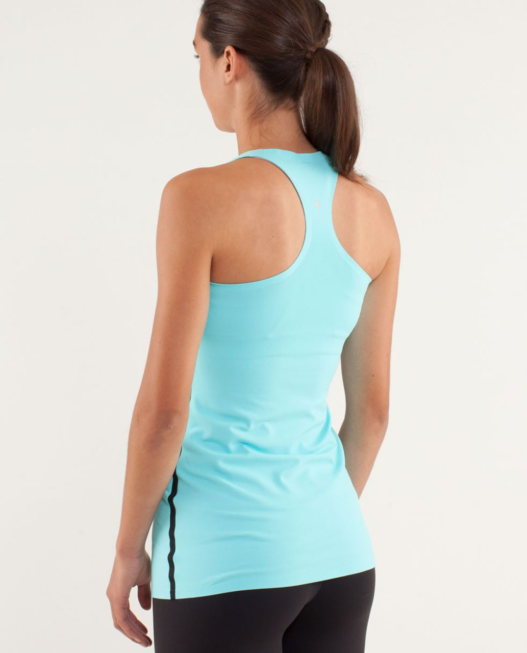 Lululemon Cool Racerback *Bonded - Angel Blue