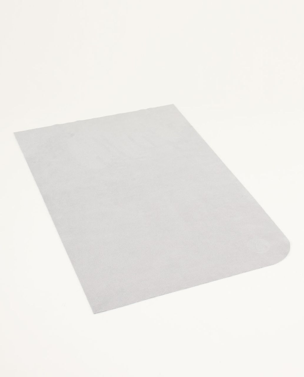 Lululemon The (Small) Towel - Silver Slate