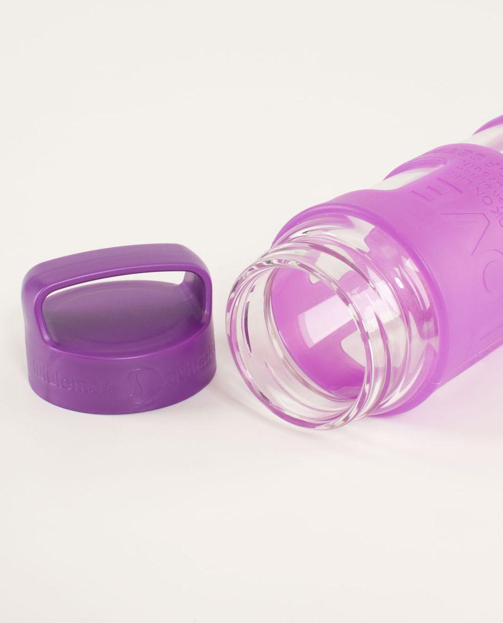 Lululemon Pure Balance Water Bottle - Tender Violet