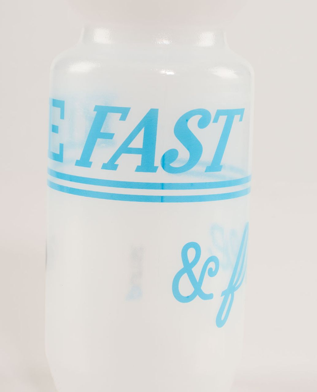 Lululemon Purist Cycling Water Bottle - Ride Fast