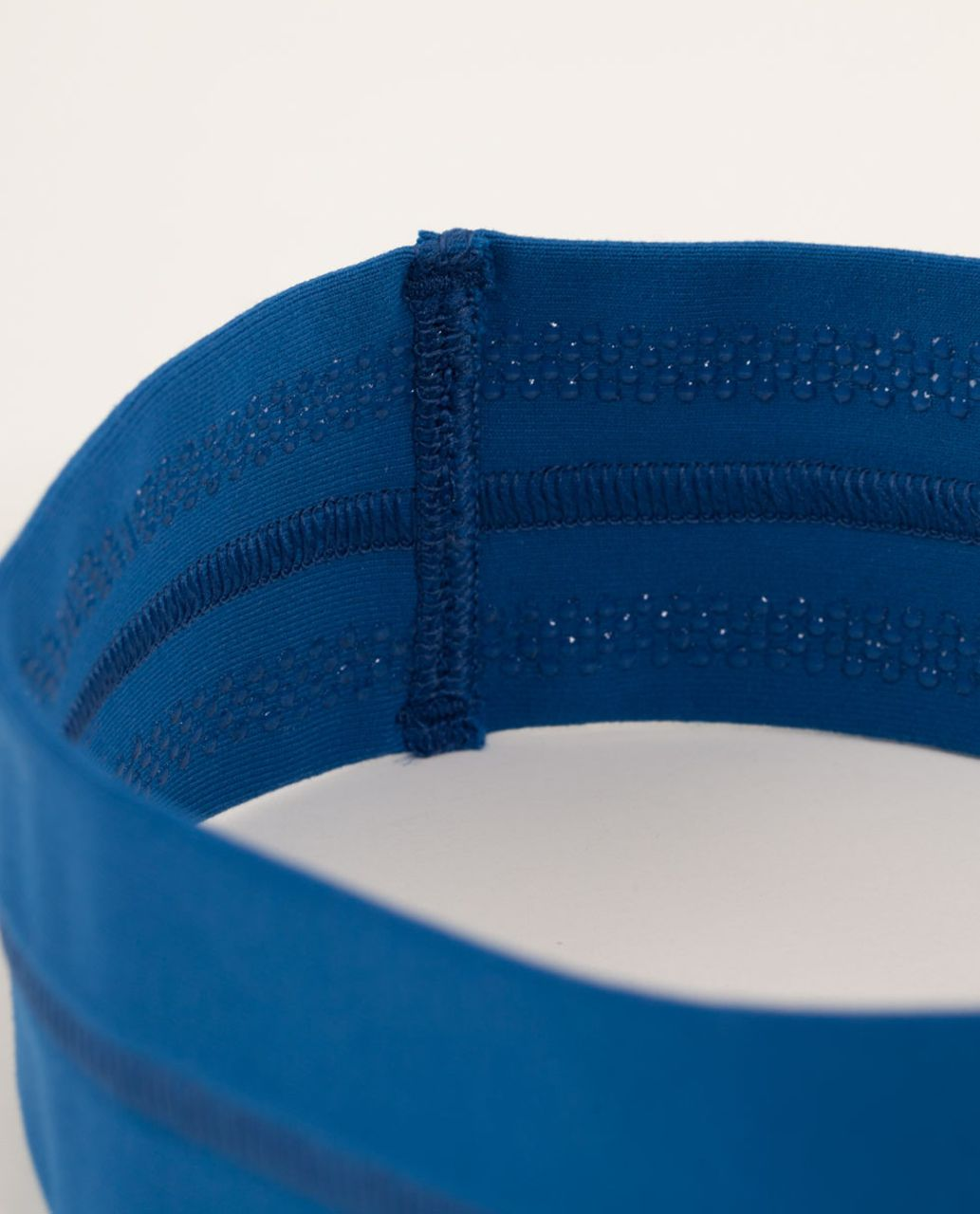 Lululemon Fly Away Tamer Headband - Limitless Blue