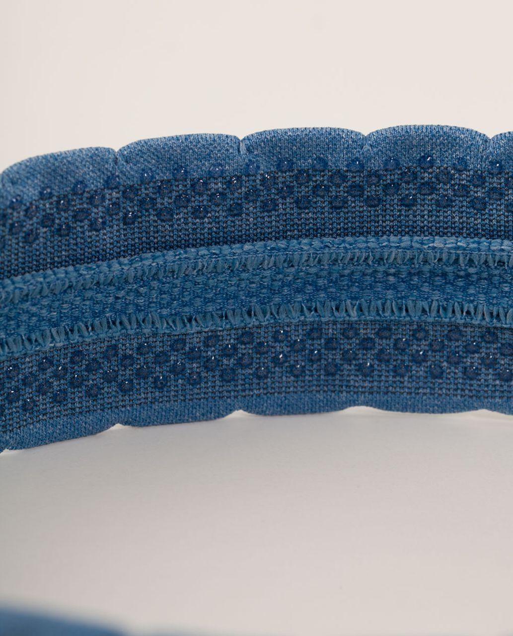 Lululemon Swiftly Headband - Limitless Blue
