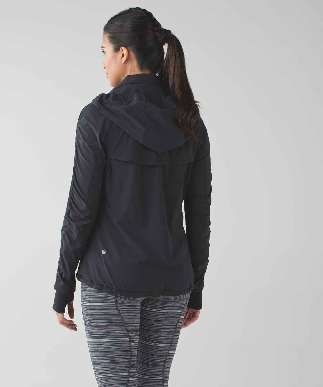 Lululemon Gather Me Slightly Jacket - Black