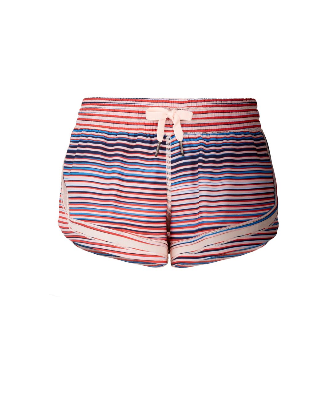 Lululemon Make A Move Short - Twisted Dune Minty Pink Alarming