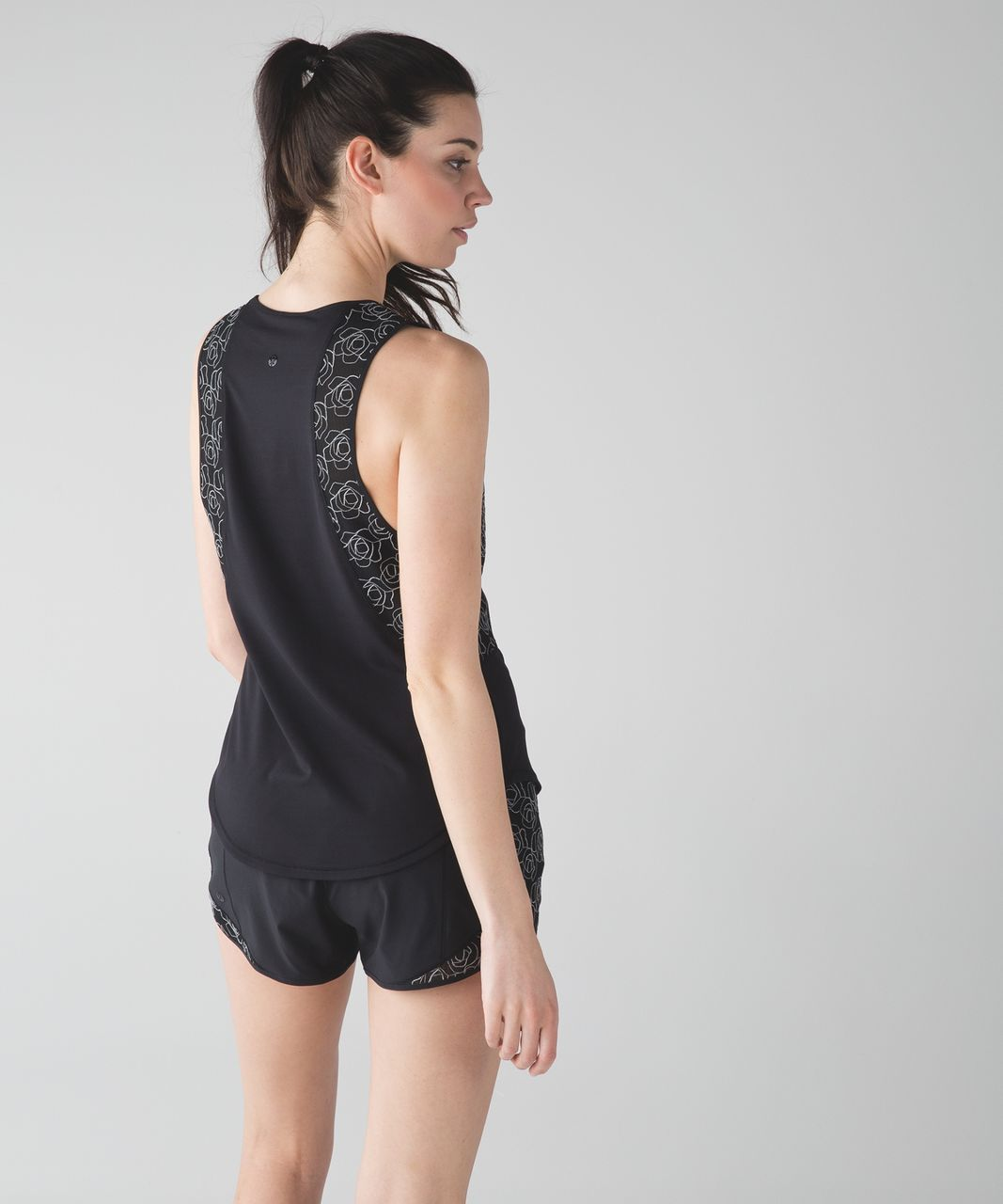 Lululemon Lucent Tank - Black