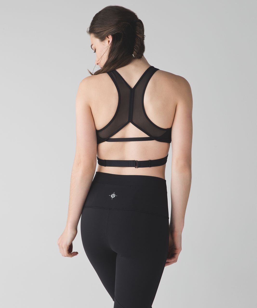Lululemon Yoga Haven Bra - Black