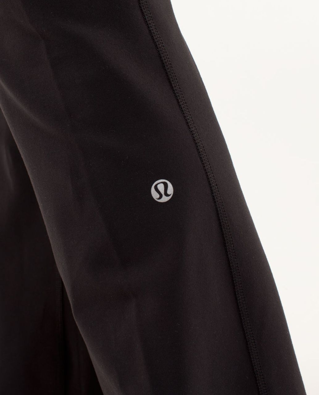 Lululemon Groove Pant *New (Regular) - Black / Quilting Winter 11