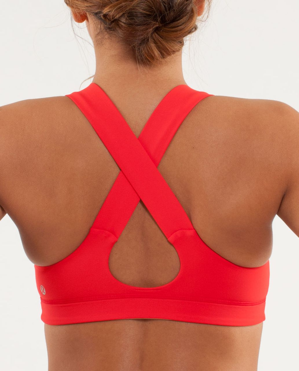 af7b449ae9 Lululemon All Sport Bra (First Release) - Love Red - lulu fanatics