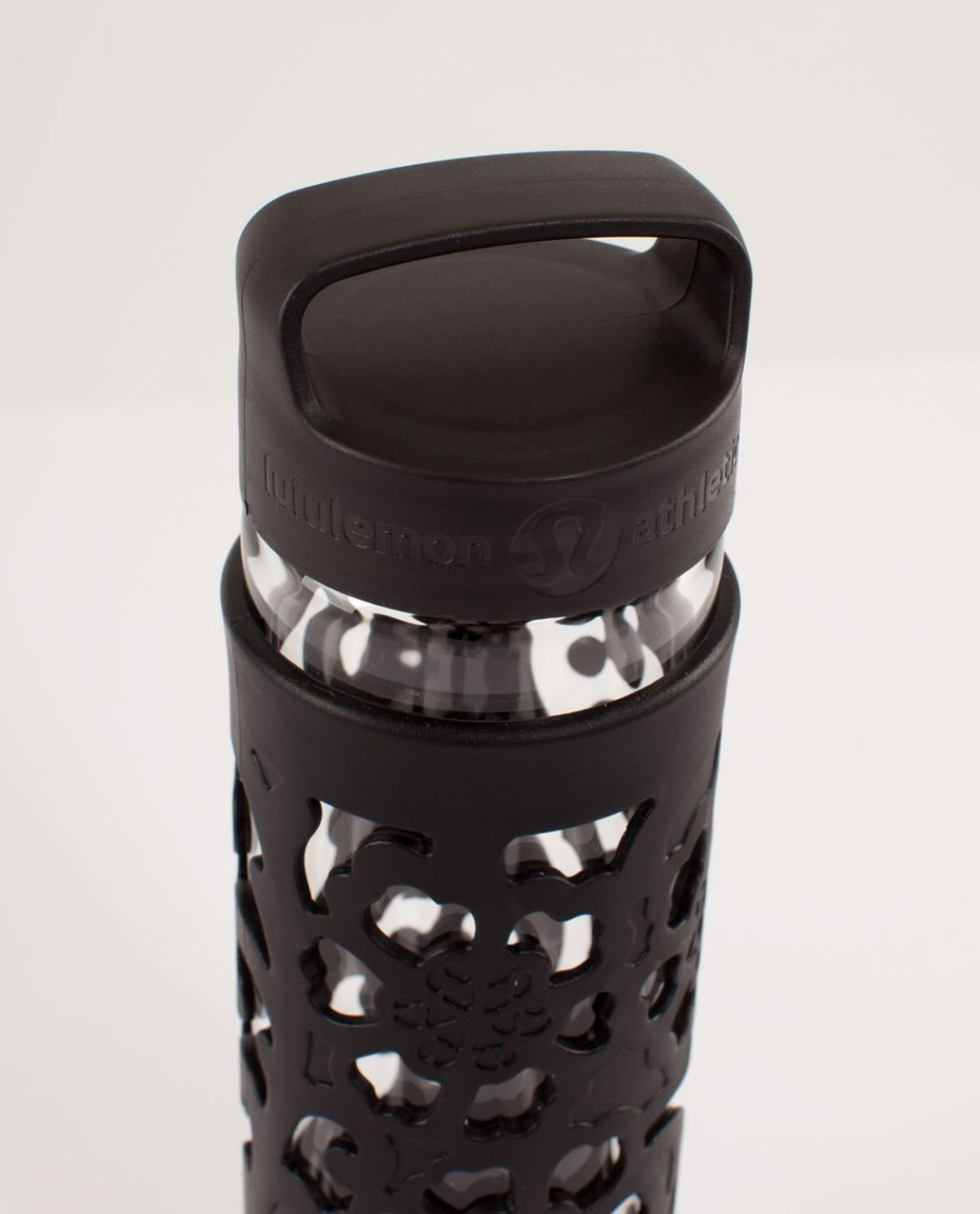 Lululemon Pure Balance Water Bottle - Black