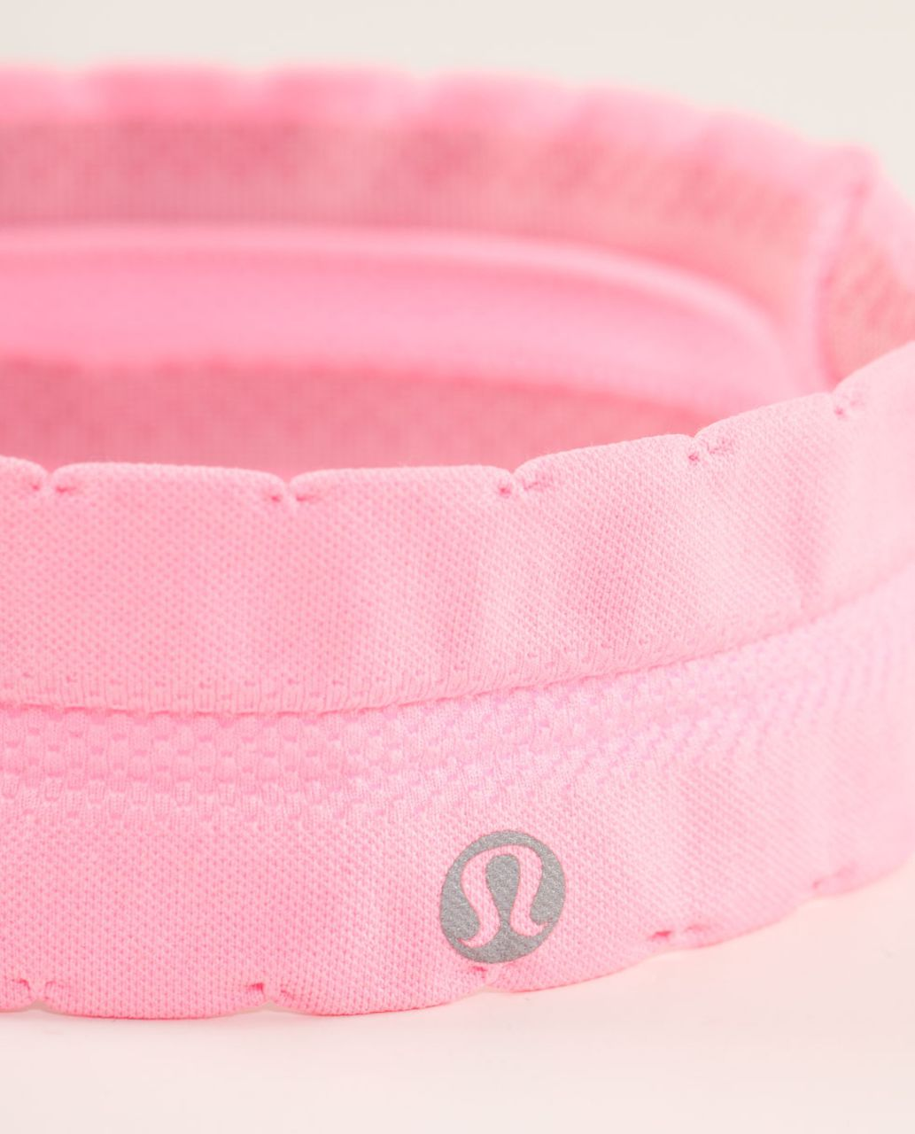 Lululemon Swiftly Headband - Pink Shell