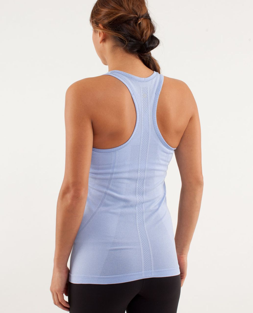 Lululemon Run:  Swiftly Tech Racerback - Polar Haze