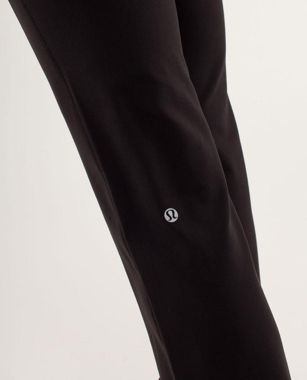 Lululemon Astro Pant (Tall) - Black / Polar Haze / Sea Stripe Polar Haze Black
