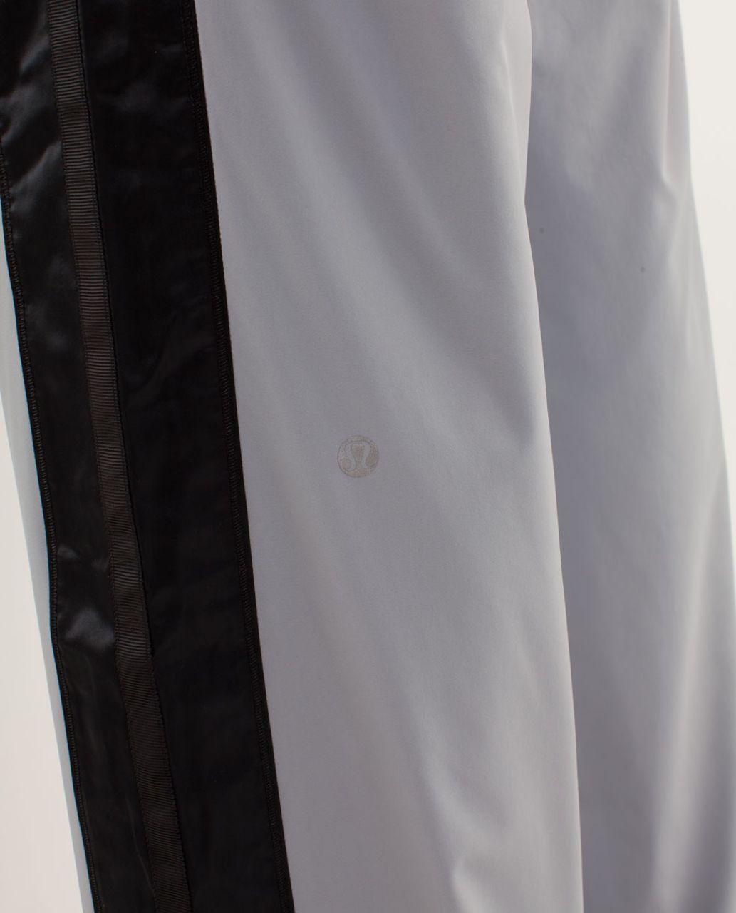 Lululemon Run:  Right Round Pant - Silver Slate