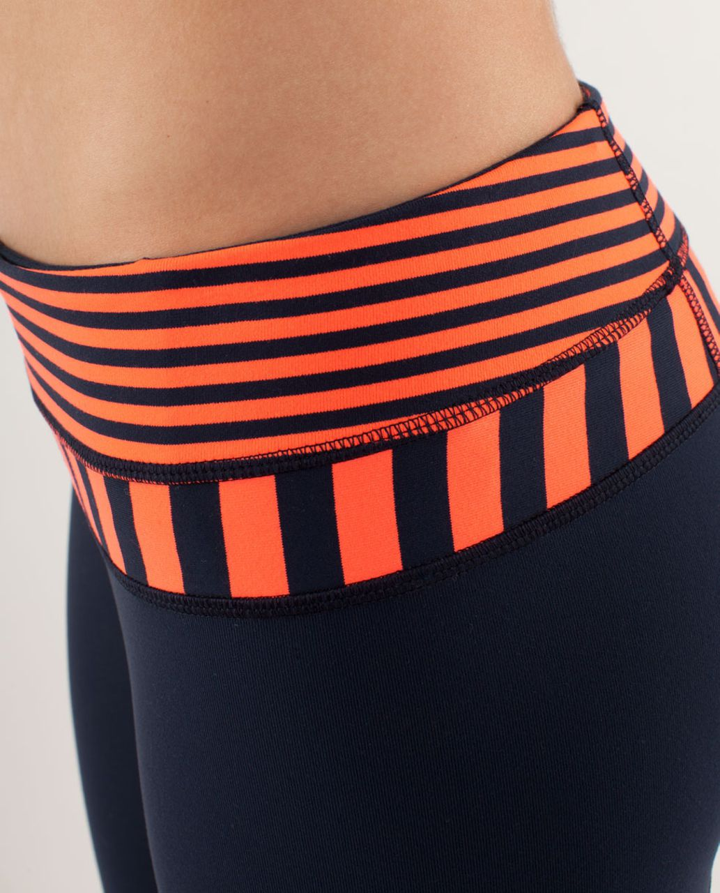 Lululemon Groove Pant *New (Regular) - Inkwell / Classic Stripe Light Flare Inkwell / Sea Stripe Light Flare Inkwell