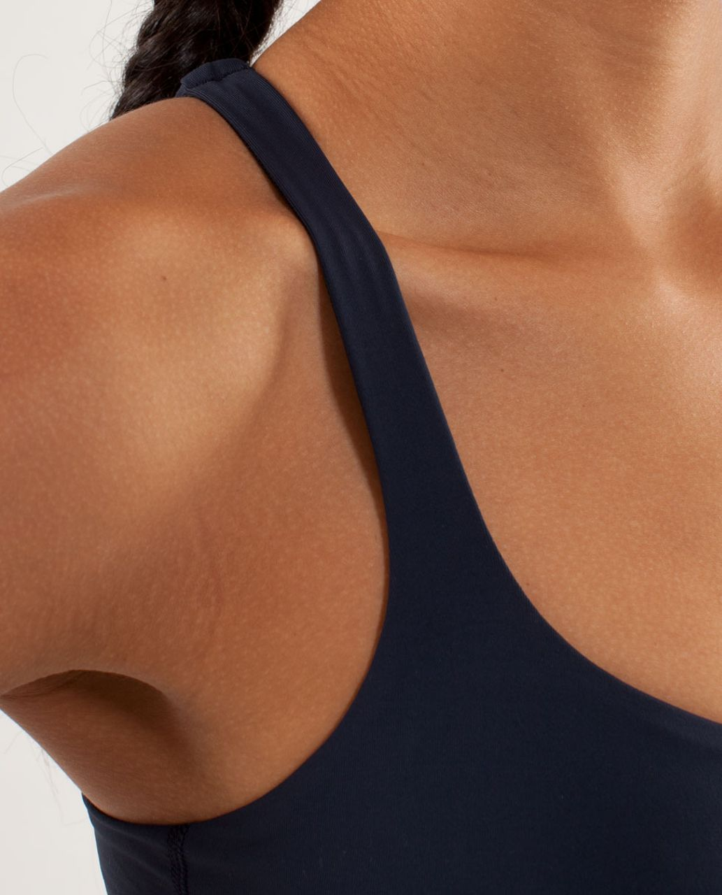 Lululemon Free To Be Bra - Inkwell